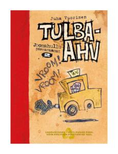 Tulba-ahv